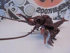 BANDAI Ultimate Monsters Godzilla Part 1 EBIRAH 28-12-14 OU TOHO Kaiju Japan