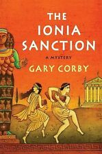 The Ionia Sanction 2 by Gary Corby (2011, Hardcover)