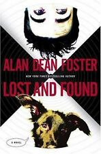 Lost and Found: The Taken Trilogy Book 1 Foster, Alan Dean Hardcover