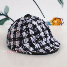 Dollhouse Miniature 1:12 Toy Sport A Mini Golf Hat Length 2.9cm B49