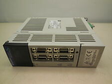 Lot of 2 Mitsubishi MR-J2S-10A Servo Drives with 14 day warranty