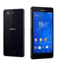 Sony Xperia Z3  | 16 GB | Black | 3 GB RAM | 5.2 Inch 4G JIO