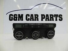VW PASSAT B6 05-10 HEATER CONTROL FOR HEATED SEATS 3C0907044AH