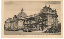 Carte postale ancienne Animée PARIS La Bourse CPA 1906