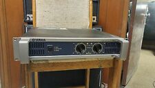 YAMAHA P7000S POWER AMP