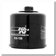 K&N Ölfilter KN-138 Suzuki GSF 1200 S Bandit GV75A