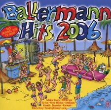 Ballermann Hits 2006 (EMI) Mickie Krause, Oliver Pocher, BB Jürgen, DJ .. [2 CD]