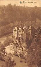 B93550 dinant chateau de walzin belgium