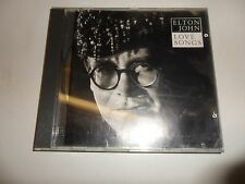 CD  Love Songs 1976 - 1982 von Elton John