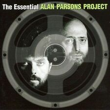 The Essential [Remaster] by Alan Parsons, Alan Project Parsons (CD, Feb-2007,...