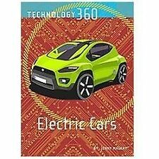 Electric Cars (Technology 360)