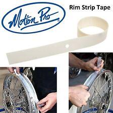 """Rim Strip Tape Armor 21"""" 21 IN Dirtbike Single Motorcycle 2FastMoto Racing Dirt"""