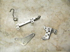 06 Honda ST1300 ST 1300 Pan European mounts brackets