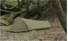 "NEW Catoma Raider 64569F Ultralight 1 Person 80"" x 40"" Hiking Camping Tent"
