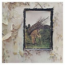 Led Zeppelin IV [LP] by Led Zeppelin (Vinyl, Oct-2014, Atlantic) RE - NEW