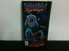 NEW Factory Sealed Stellar 7 Draxon's Revenge Game for the 3DO System