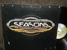"The Four Seasons ""Helicon"" LP"