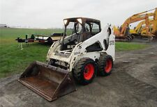 Bobcat s175 Skid Steer Workshop Manuale