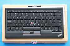 0B47189 Genuine Lenovo ThinkPad Keyboard Compact Bluetooth Wireless Trackpoint