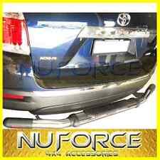 Hyundai Santa Fe R (2006-2012) Series Rear Nudge Bar / Rear Guard
