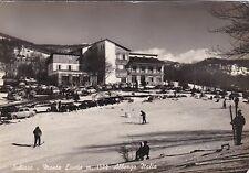 # SUBIACO - MONTE LIVATA: HOTEL ITALIA (3)