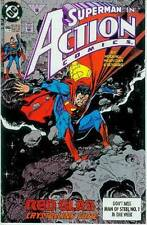 Action Comics # 666 (Superman) (USA,1991)