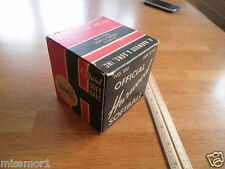 Vintage in box Harwood Softball 1960's unused NICE