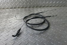 01-07 KAWASAKI NINJA 250 EX250F THROTTLE CABLE LINE
