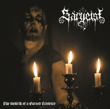 Sargeist-the Rebirth of a Cursed existence CD