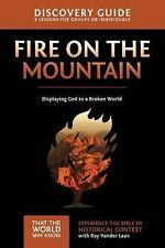 That the World May Know: Fire on the Mountain Discovery Guide : Displaying...