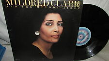MILDRED CLARK AND THE MELODY AIRES ABC LP PROMO GOSPEL M-