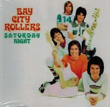 CD NEU/OVP - Bay City Rollers - S-a-t-u-r-d-a-y (Saturday) Night
