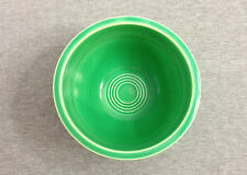 Fiesta Vintage Green #2 Nesting Mixing Bowl (Inside Bottom Rings) - Fiestaware