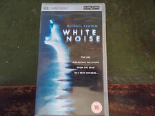 White Noise UMD Video