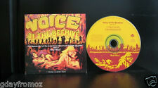 Voice Of The Beehive - I Think I Love You 2 Track CD Single