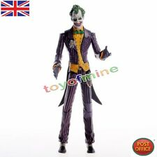 COOL DC ARKHAM ASYLUM BATMAN SERIE IL JOKER CITY GIOCO Statua Action Figure