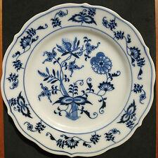BLUE DANUBE Japan Kuchenteller Ø 17 cm  cake plate → Zwiebelmuster Desserteller