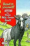 Read It Yourself Level 1 Three Billy Goats Gruff (New Read it Yourself)