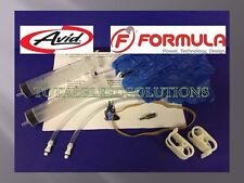 Avid brake bleed kit-juicy 3,3 .5, 4,5,7, elixir 1,3,5,7,9,R, cr, code 5,R, xo.