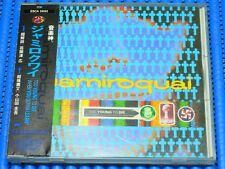 Jamiroquai / When You Gonna Learn? / Too Young To Die / Japan Import