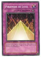 YUGIOH • Piramide di Luce ITALIANO • Italian Pyramind of Light VERY RARE NMINT