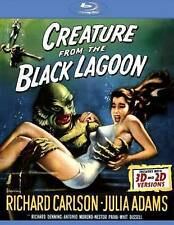 Creature from the Black Lagoon (3D Blu-ray + 2D Blu-ray, 2013)