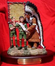 Order of the Arrow OA Endowment Ordeal Painted Figurine - Multiple #'s Available