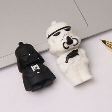 Star Wars Stormtroopers, Darth Vader USB 2.0 Flash Drive / Memory Stick