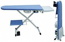 Heated Vacuum Ironing Board Table by Snail (For Faster & Better Ironing Results)