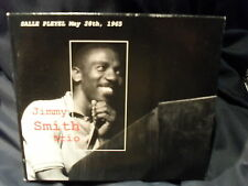 Jimmy Smith TRIO-rappresentano Pleyel May 28th, 1965 - 2cds