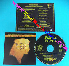 CD Hans Zimmer The Prince Of Egypt(Music From The Original Motion Picture)(OST1)
