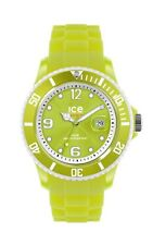 Ice Watch Uhr Beach Summer 2013 Limited DE-Lime Big SI.LIM.B.S.13 Sommer