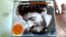 bruce springsteen the essential box 3 cd columbia