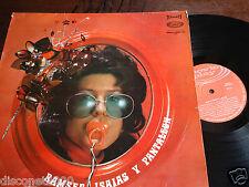 """RAMSES ,ISAIA Y PANTALEON - M/T, LP 12"""" SPAGNA 1971 SPECIALE DISCOLIBRO"""